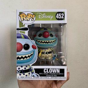 Disney Funko POP! #452
